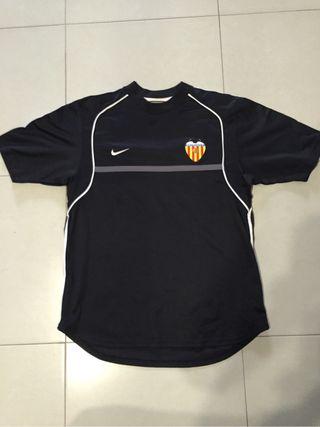 Camiseta Del Valencia Nike