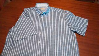 Camisa Giordano Basso