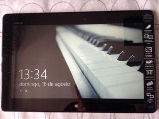 Ordenador-tablet