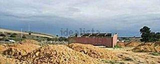Venta o Alquiler Parcela rustica en Chiclana