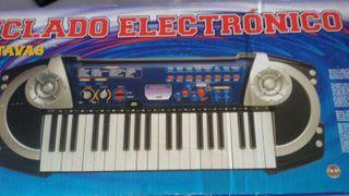 Órgano - piano