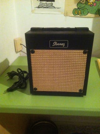 ibanez ACA15T Acoustic Amplifier