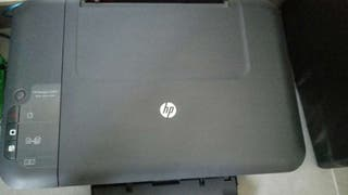 Impresora Hp Deskjet 2050 Multifuncion