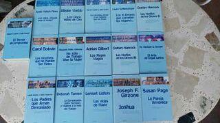 Libros Millenium