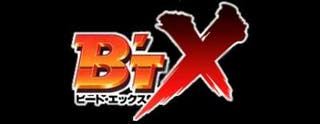 Comic Manga Bt'X. Completa.