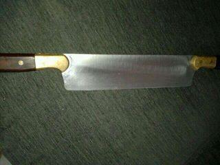 Cuchillo profesional para queso