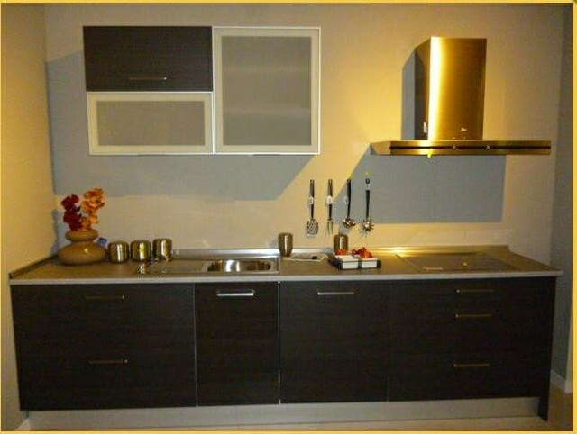Muebles de cocina nuevos(sin ningún uso) de segunda mano por 1.450 ...