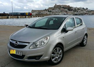 Opel Corsa 1.2 Gasolina 5 puertas
