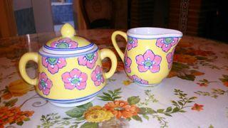 Tazas de ceramicas