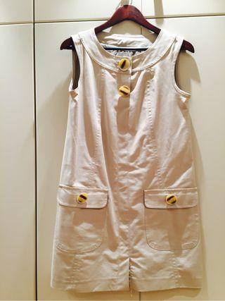 Vestido Zara Woman