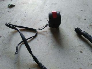 Commutador derecho Aprilia RS 50