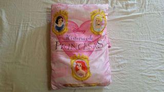 Conjin Libro Princesas Disney