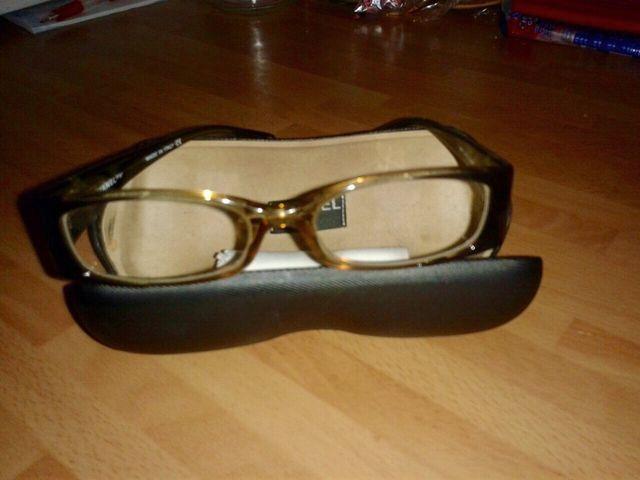 f670ead7cc Montura Gafas Chanel Originales de segunda mano por 50 € en ...