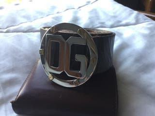 Cinturon de hombre DOLCE&GABBANA.