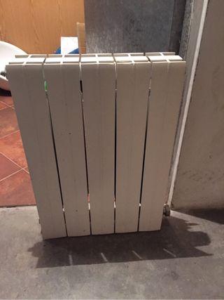 2 radiador