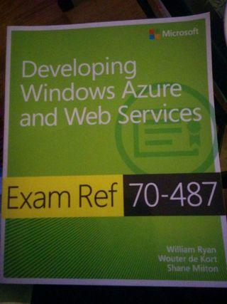 70-487 Windows azure