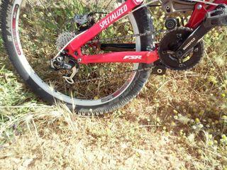Big Hit 3 Bici Descenso