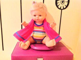 Muñecas de Famosa años 70-80