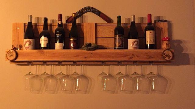 Muebles vinos artesanales a medida de segunda mano por 60 for Muebles vilanova i la geltru