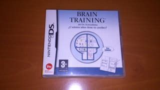 Juego Nintendo ds 1