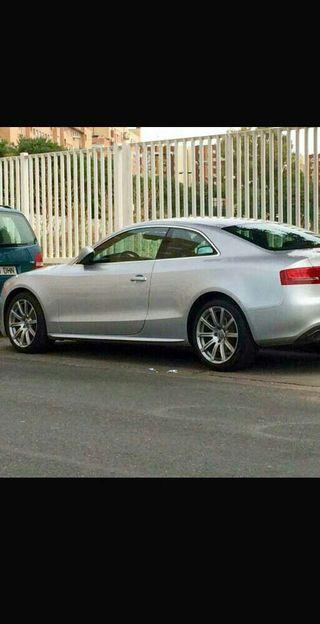 Audi. A5