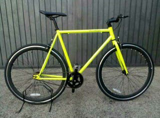 Bicicleta Fixie Fixed Rocasanto