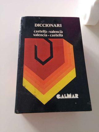 DICCIONARIO VALENCIA CASTELLA