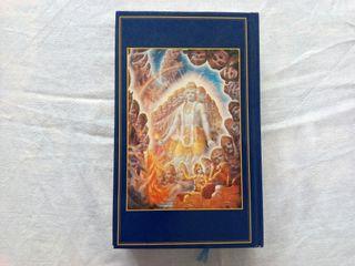 Libro: El Bhagavad-Gita tal como es. Ed. completa