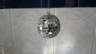 Bolas espejo discoteca