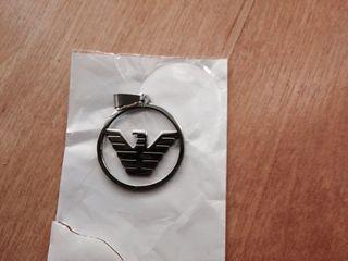 Colgante Logo Armani