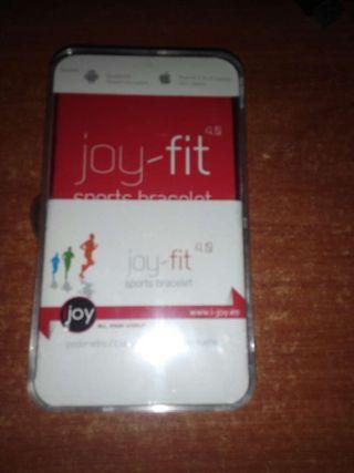 Pulsera deportiva Joy-Fit (4.0 android)