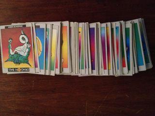 Coleccion Completa dragon Ball de ediciones Este de 90