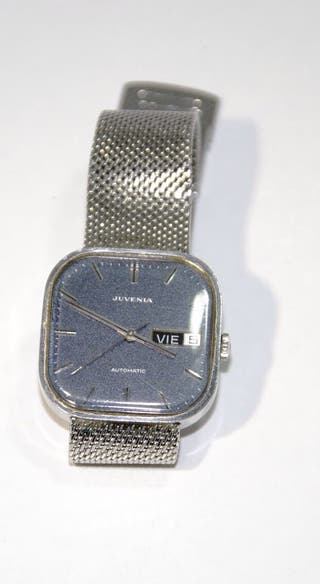 € En Por Barcelona Vintage 125 Segunda De Mano Wallapop Reloj Juvenia JTlc3FK1