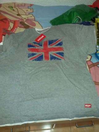 Camiseta Beefeater XL