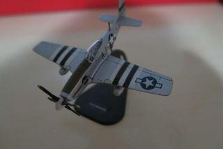 Avión maqueta