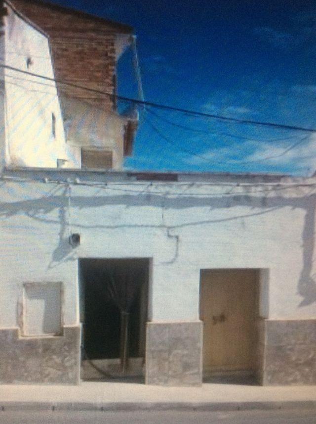 Casa de pueblo por en catarroja en wallapop - Casas en catarroja ...