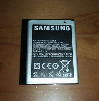 Bateria nueva samsung galaxy mini 2