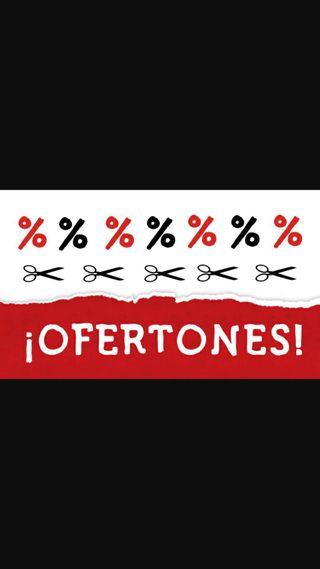 Oferta, Ofertones