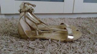 Romanas doradas