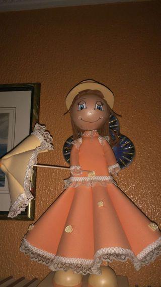 Figura artesanal