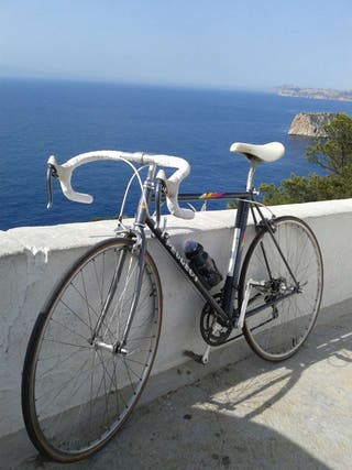 Bicicleta Peugeot Tourmalet en excelente estado