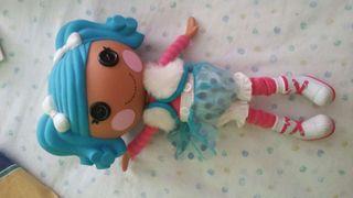 Muñeca lalapopsi