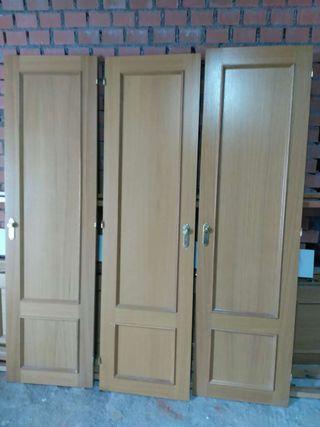 Frontal armario