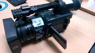 cámara P2 AGHVX200