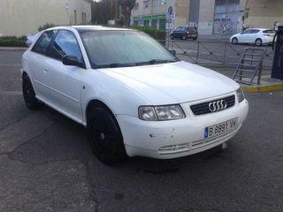 Audi a3 1.8 turbo 4x4