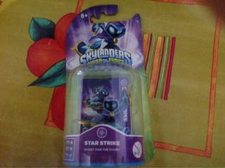 Figura Skylander Swap Force (Star Strike)