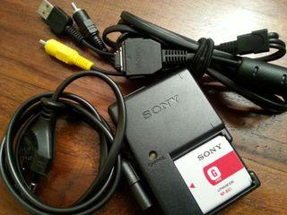 Accesorios Sony DSC W120