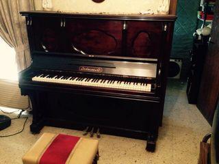 Piano Aleman Lochmann & Co