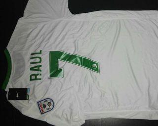 Camiseta Raul 7 Cosmos Nueva York