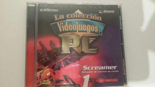 Screamer Juego coches PC